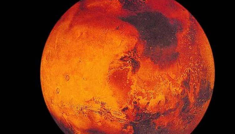 Ciencia, Planeta Rojo, Marte,