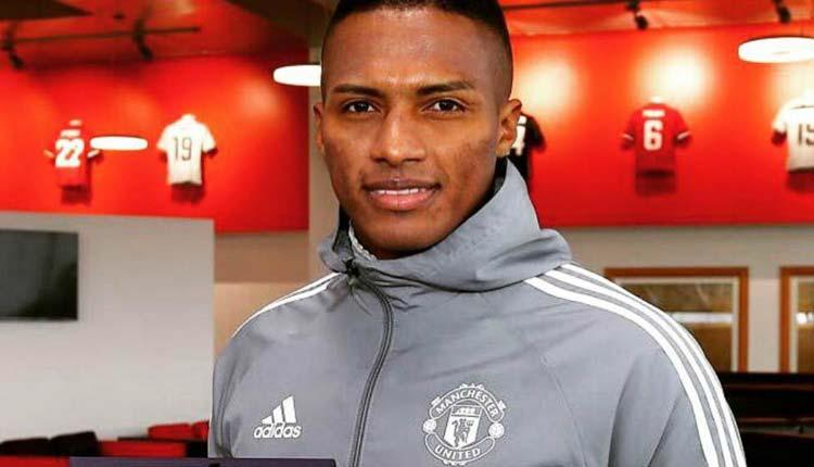 Antonio Valencia, Fútbol, Manchester United,
