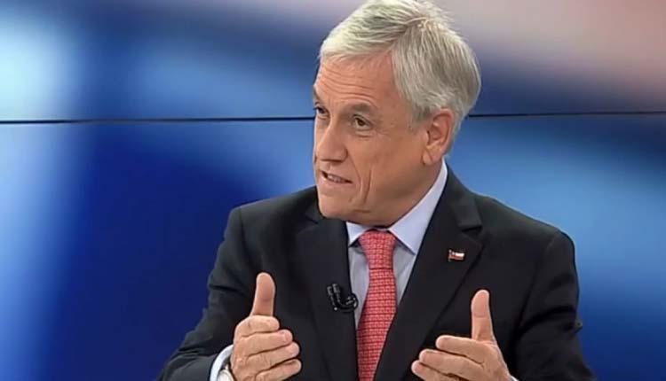 Chile, Sebastian Piñeira, Elecciones,