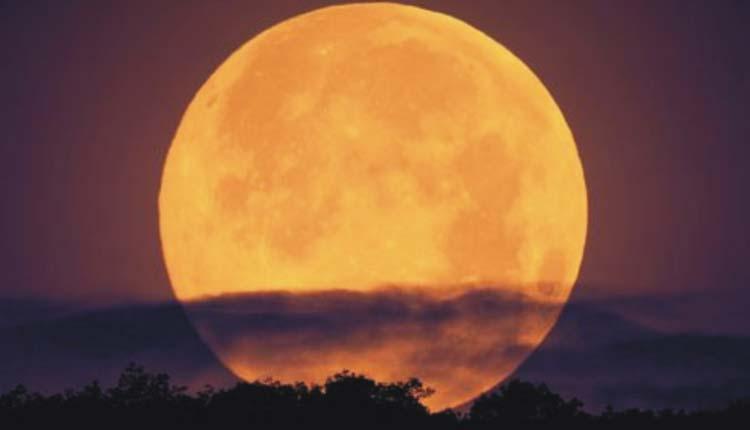 Superluna, Curiosidades, Astronomía,