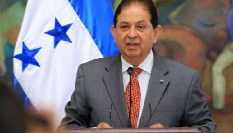 Toque de Queda, Honduras, TSE, Represión,