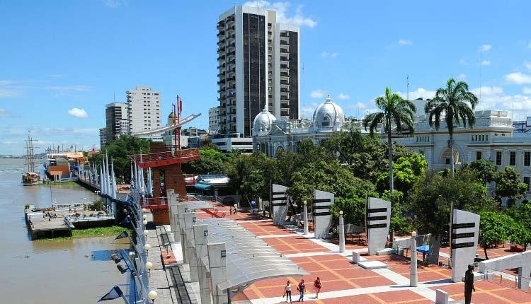 Guayaquil, Ecuador, Crimenes,