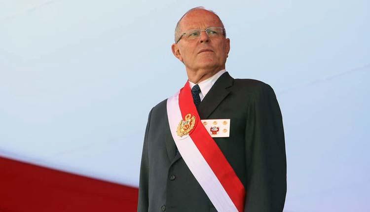 Pedro_Pablo_Kuczynski, Perú, Política,