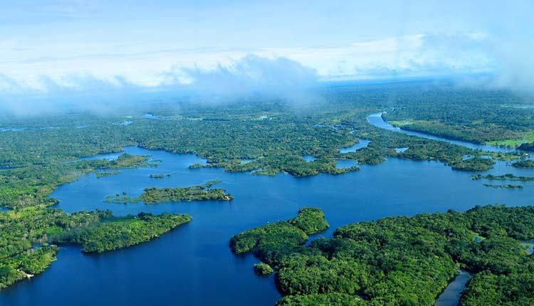 Amazonia, Ecuador, Sismo,