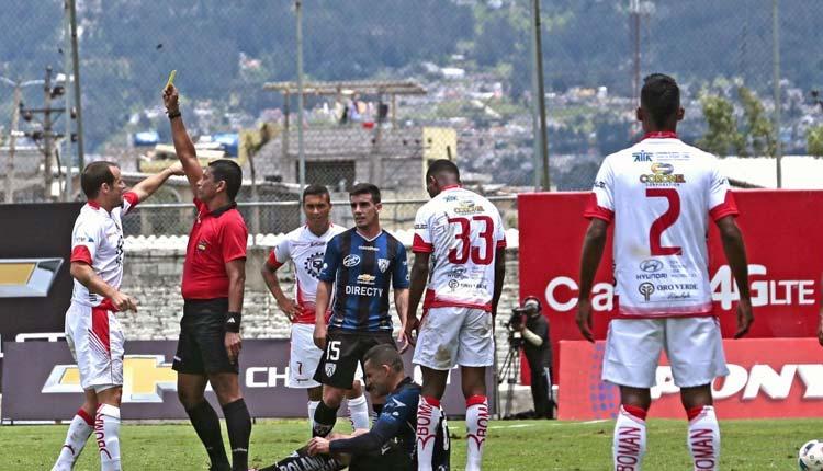 Futbol, Campeonato Ecuatoriano, Operadora de Cable,