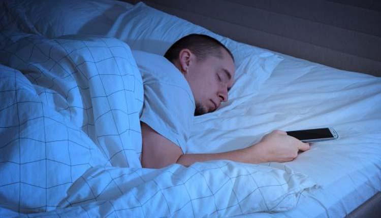 Dormir, Celular, Ciencia,