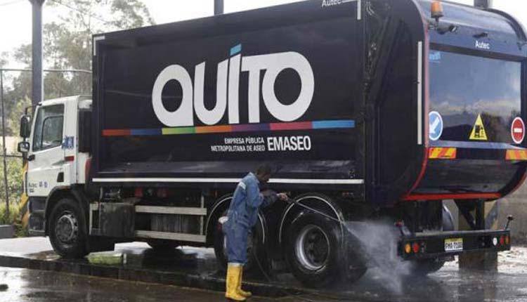 Emaseo, Mauricio Rodas, Quito, Alcalde,