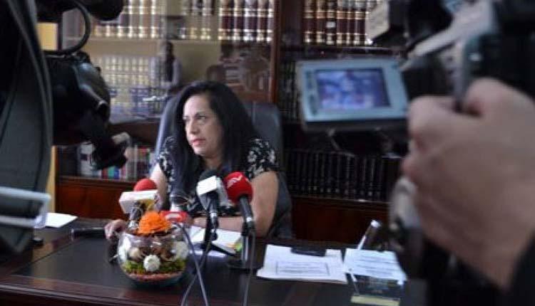 Fiscal, Judiciales, Tania,