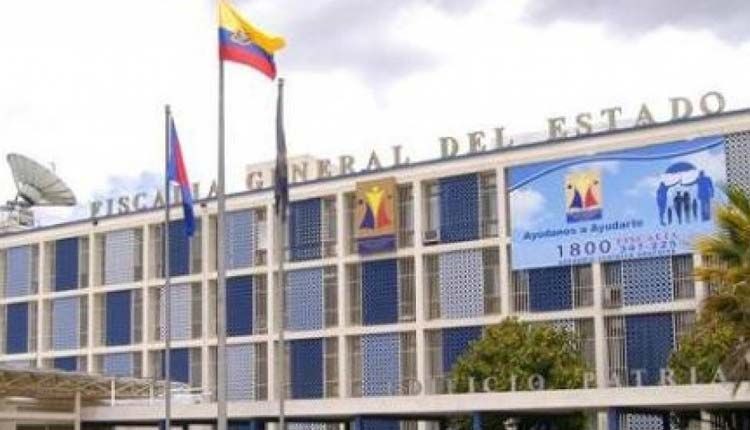 Fiscalia, Ecuador, Manabi,