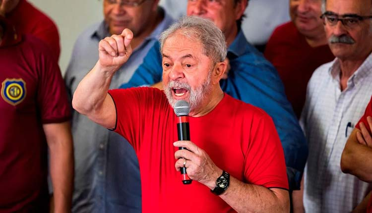 Lula Da silva, Mundo, Política,