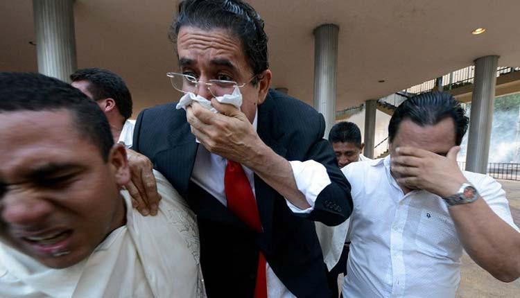 Manuel Zelaya, Política, Honduras,