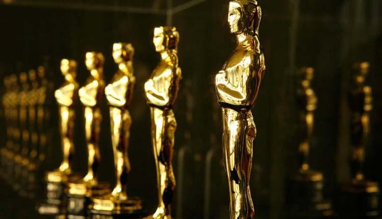 Oscar 2018, Cantante,