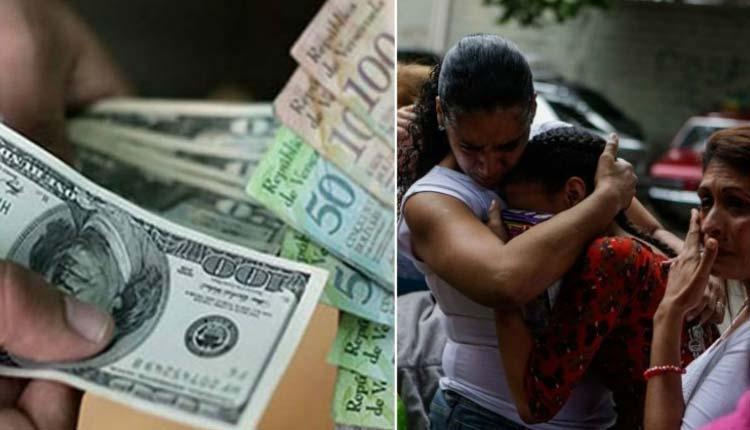 Bolivar, Venezuela, Devaluacion,