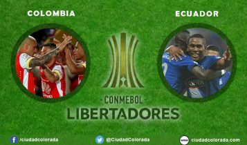 Independiente Santa Fé vs Emelec EN VIVO por Copa Libertadores