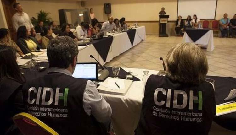 CIDH, Ecuador, Política,