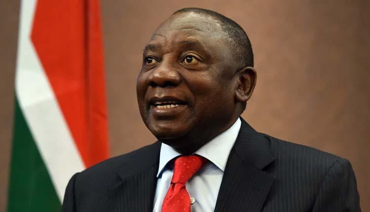 Cyril Ramaphosa, África, Presidente Sudáfrica, ,