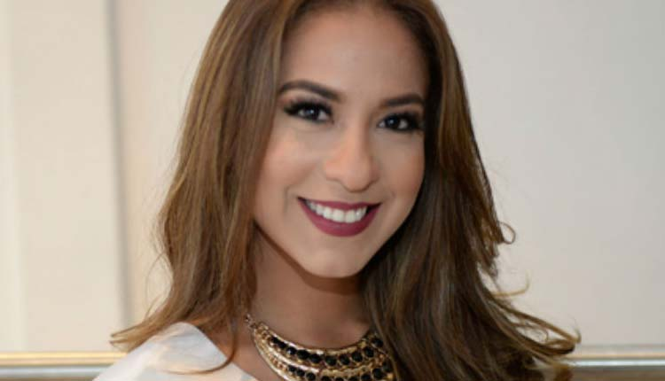 Dominique Guaman, Guayaquil, Reina de Guayaquil,