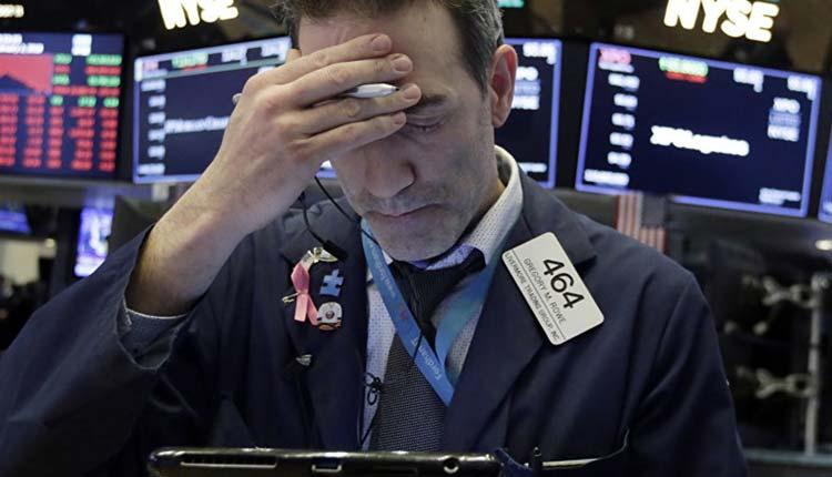 Dow Jones, Economía,