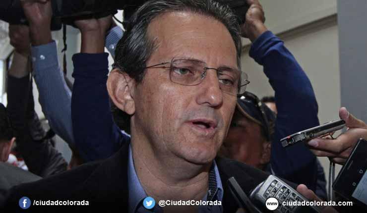 Presidente del club Independiente del Valle lamenta no tener campeonato en televisión abierta