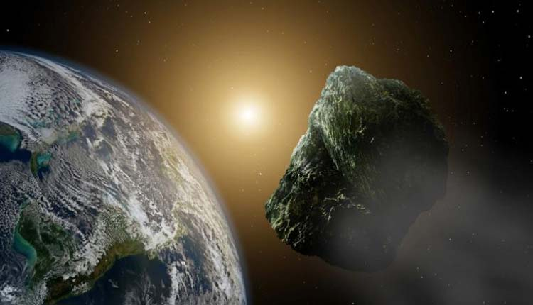 Asteroide, Nasa, Ciencia,