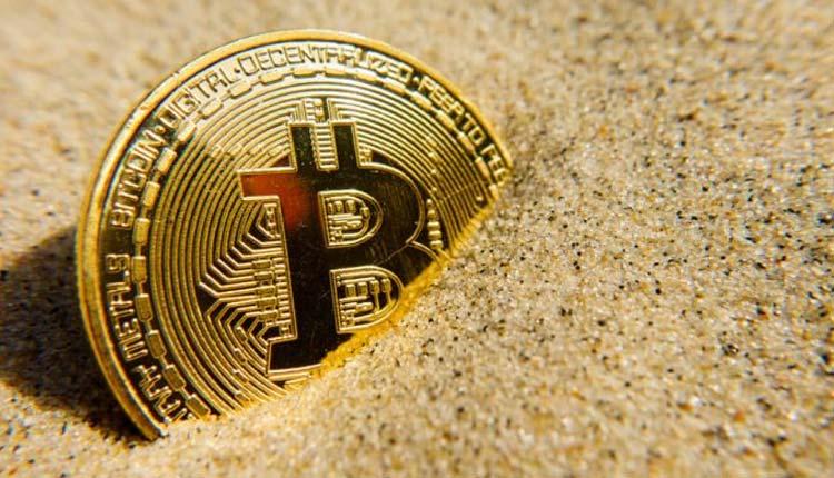 Bitcoin, Economía, Criptomoneda,