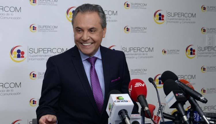 Carlos Ochoa, Juicio Político, Judicial,