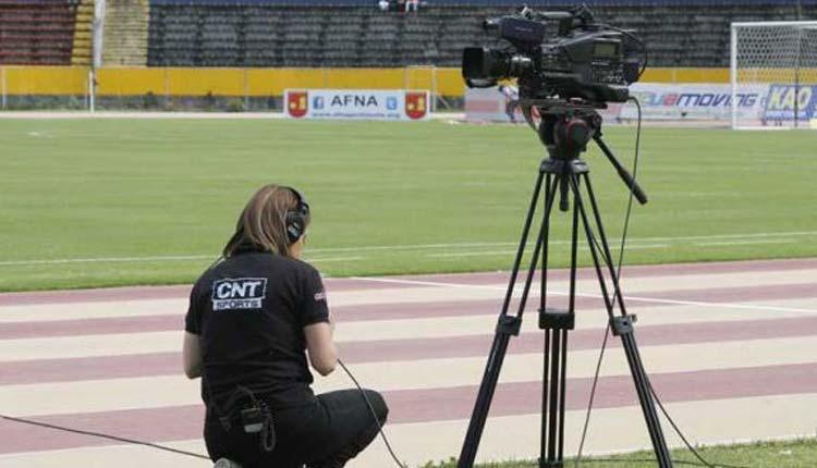 CNT, Fútbol, Campeonato Ecuatoriano,