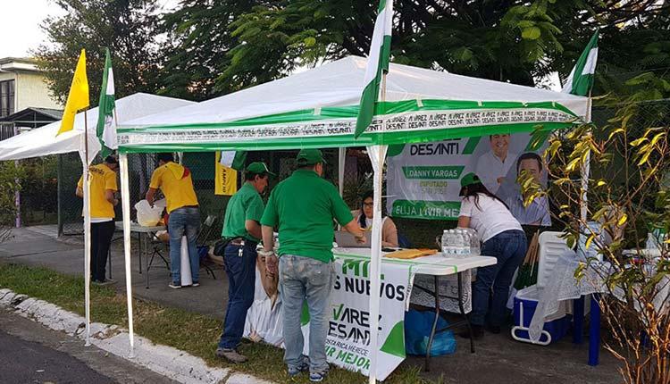 Costa Rica, Elecciones, Política, Mundo,