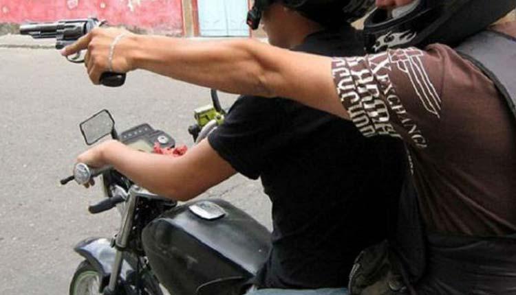 Delincuencia, Santo Domingo,