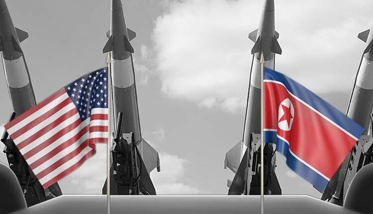 Estados Unidos, Corea del Norte, Política,