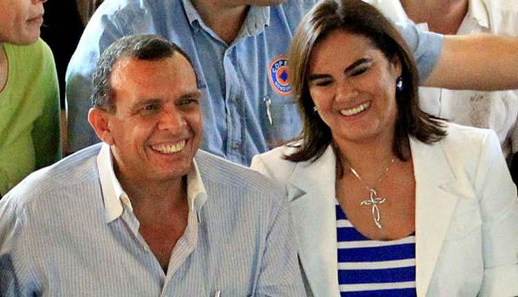 Honduras, Política, Porfirio Lobo, Mundo,