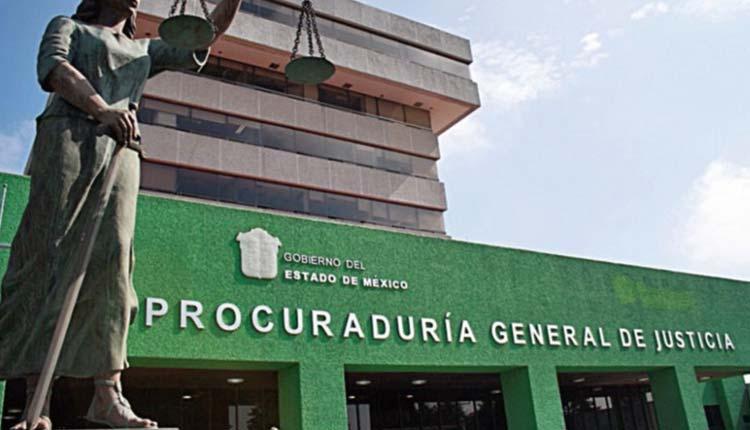 Fiscalia, Judicial, México,