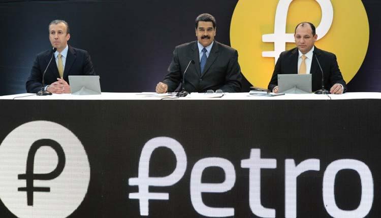 Nicolas Maduro, Venezuela, Mundo, Petro,