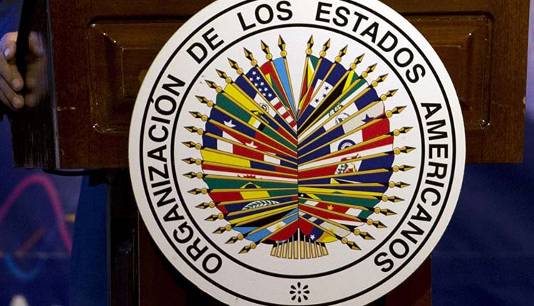 OEA, Ecuador, Política,