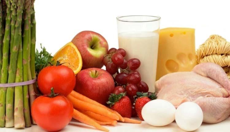 Alimentos, Salud, Comer Sano,