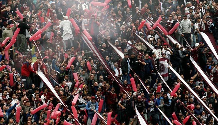 Argentina, Fútbol, Mauricio Macri,