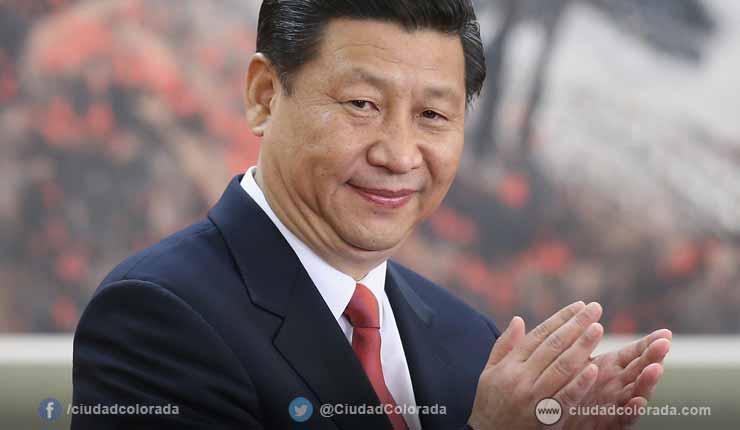 Presidente Xi Jinping ya puede gobernar China de por vida www.ciudadcolorada.com