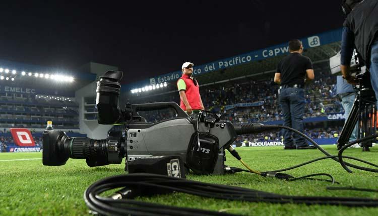 Fútbol, Campeonato Ecuatoriano, Derechos de TV,