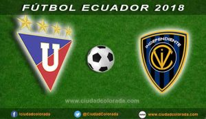 Futbol, Campeonato Ecuatoriano, LDU Quito,