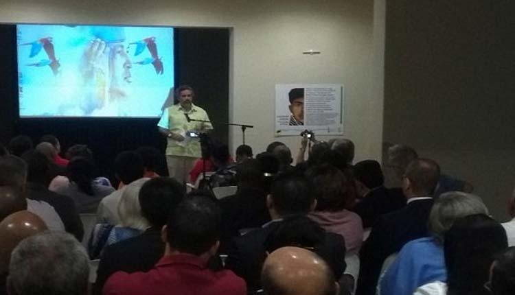 Hugo Chavez, Mundo, Sudáfrica,