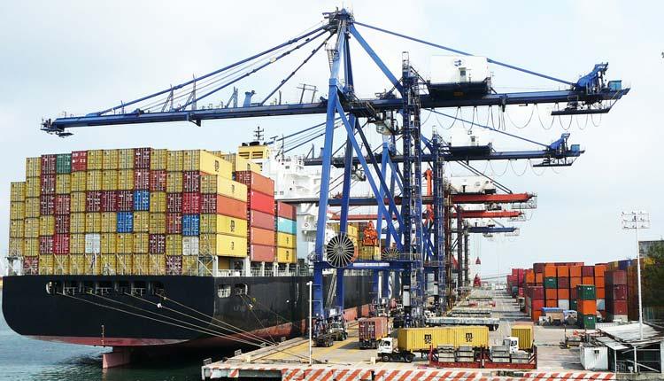 Exportaciones, Ecuador, EEUU,