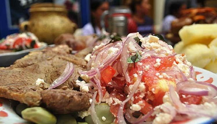 Fera de Comida, Cuenca,