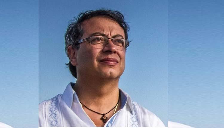 Colombia, Política, Gustavo Petro,