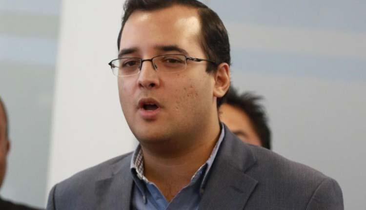 Asambleísta, Hector Yepez, Política, Ecuador,
