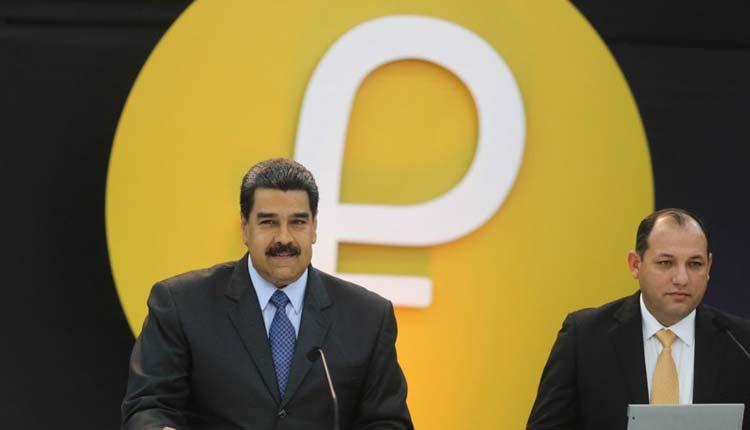EEUU, Donald Trump, Petro, Venezuela,
