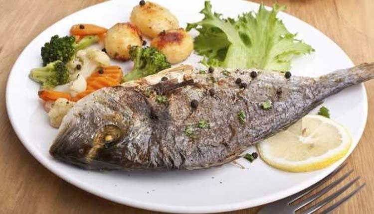 Pescado, Comer Sano,