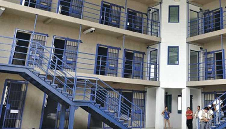 Guayas, Centro de Rehabilitación, Seguridad, Ecuador,