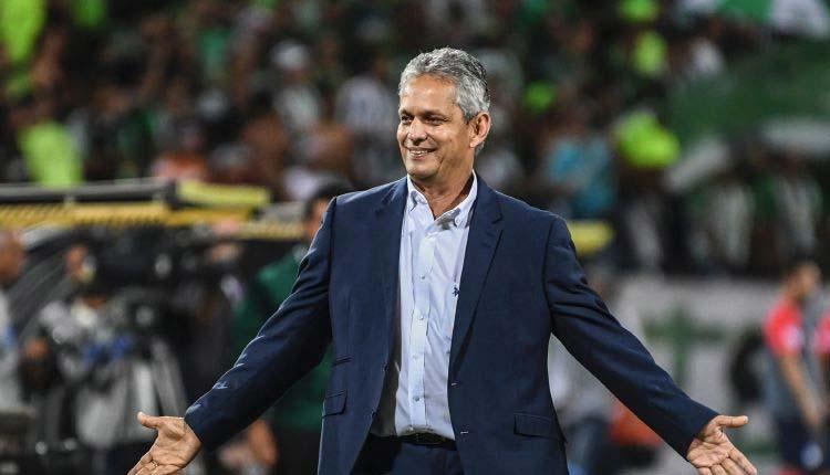 Reinaldo Rueda, Chile, Suecia, Fútbol,