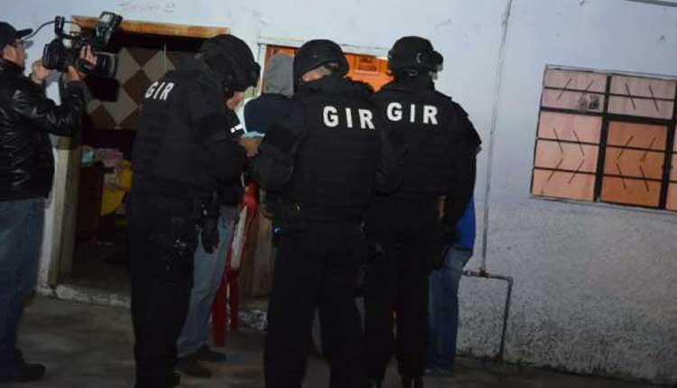 GIR, Bomba, Ecuador, Quito, Guayaquil,