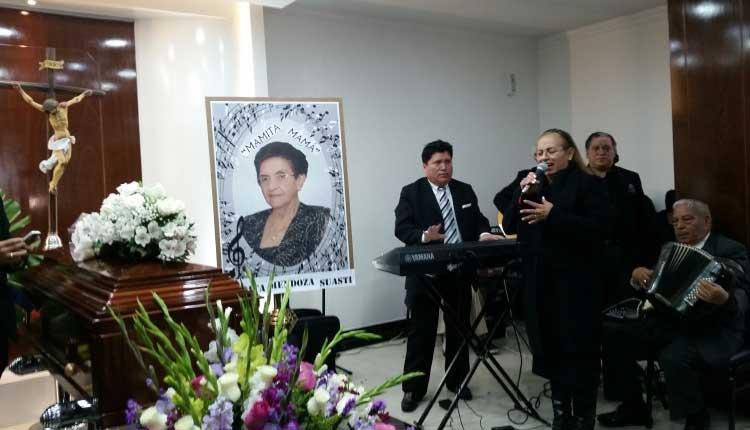 Hermanas Mendoza, Sociedad,